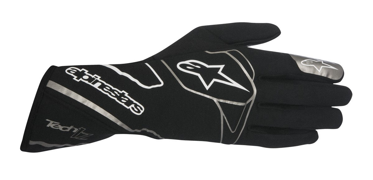 Alpinestars Rukavice Tech 1-Z-1091-XXL