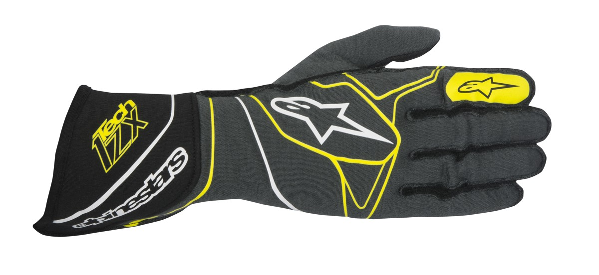 Alpinestars Rukavice Tech 1-ZX-12-XL