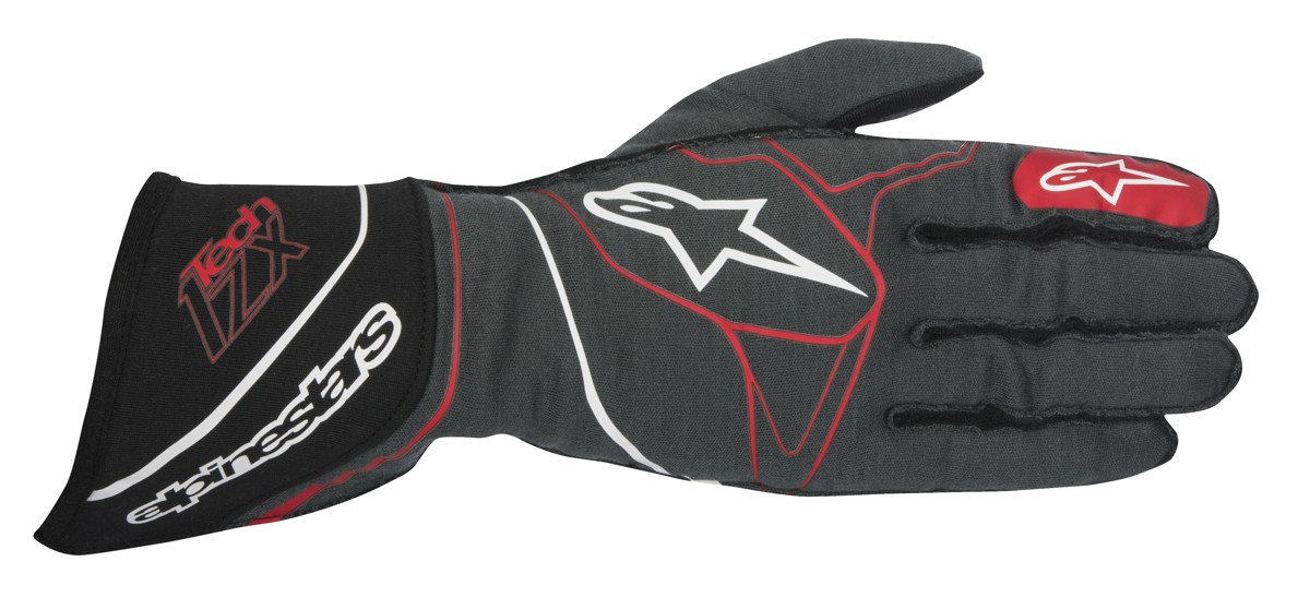 Alpinestars Rukavice Tech 1-ZX-1431-M