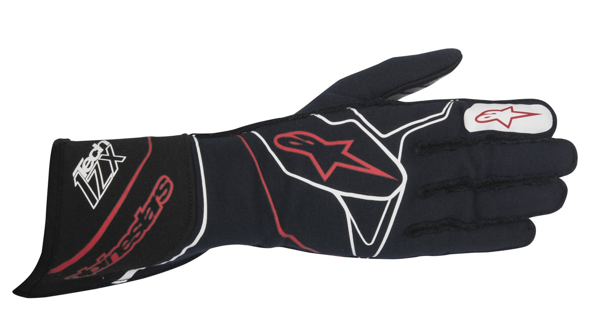 Alpinestars Rukavice Tech 1-ZX-213-S