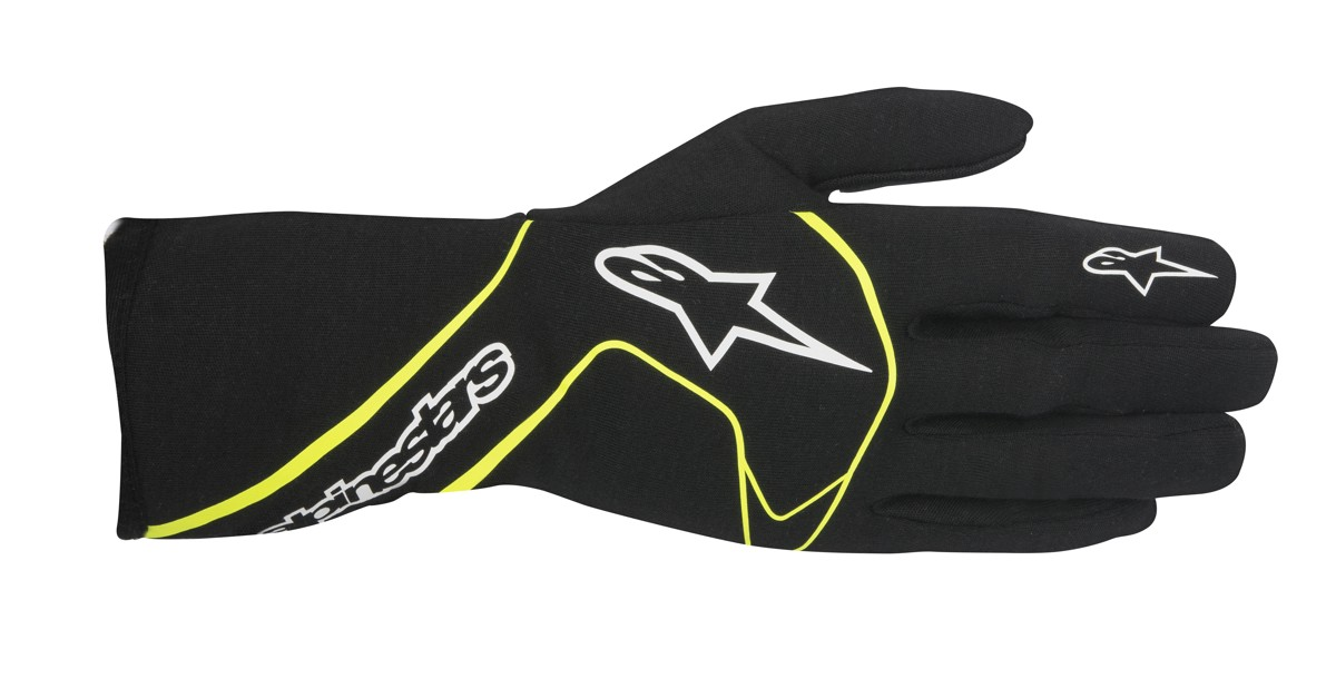 Alpinestars Rukavice Tech 1-RACE-231-S