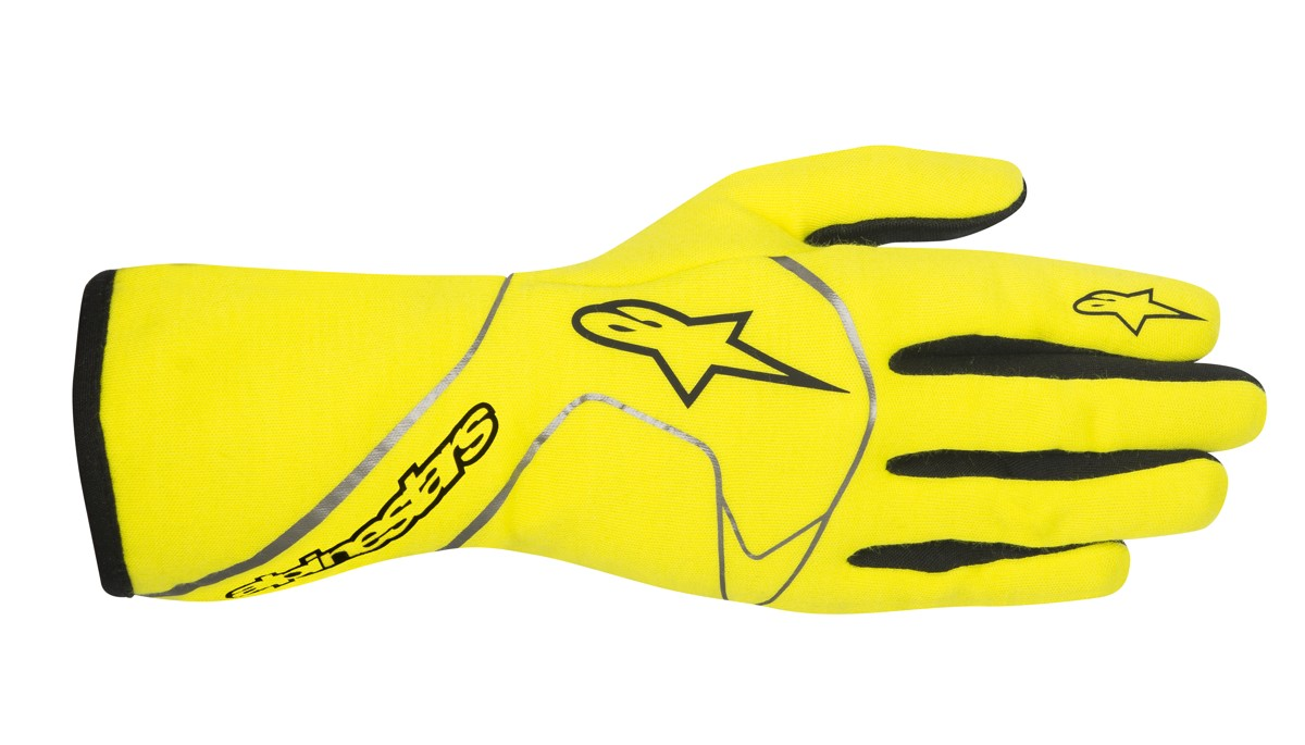 Alpinestars Rukavice Tech 1-RACE-551-M