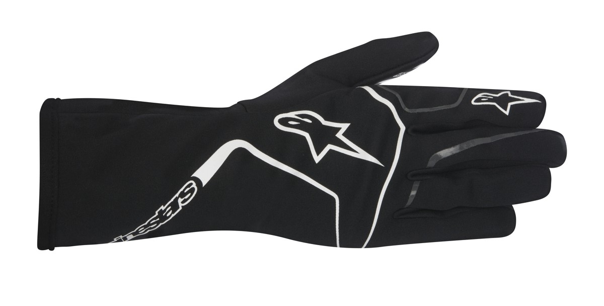 Alpinestars Rukavice Tech 1-K Race S Děti