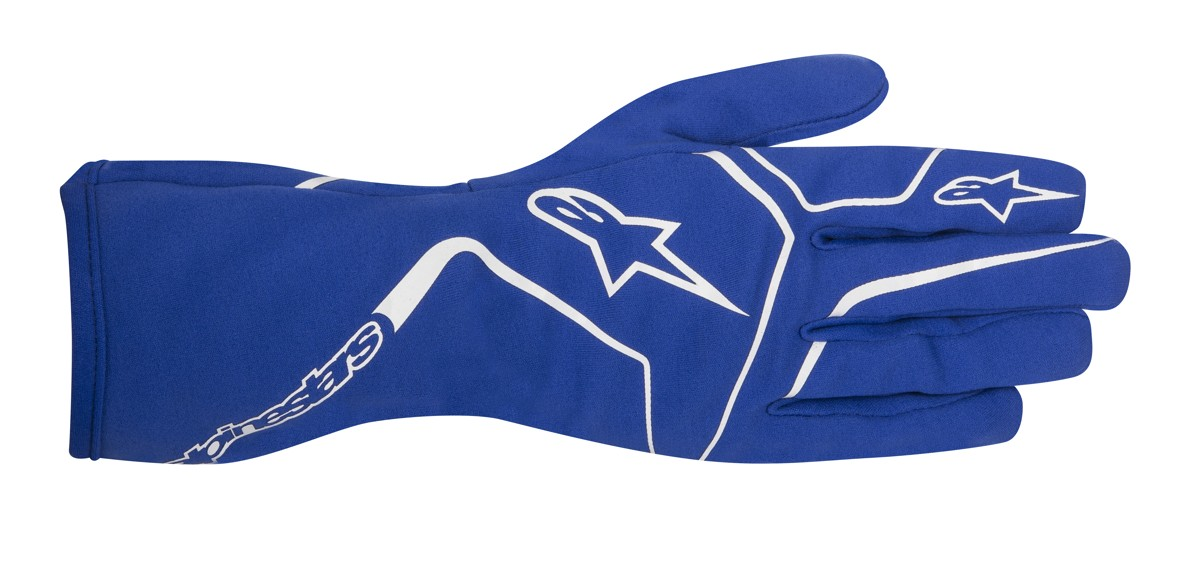 Alpinestars Rukavice Tech 1-K Race