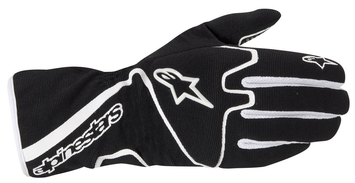 Alpinestars Rukavice Tech 1-K Race S Děti 2016-12-XL