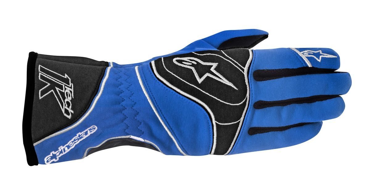 Alpinestars Rukavice Tech 1-K 2016