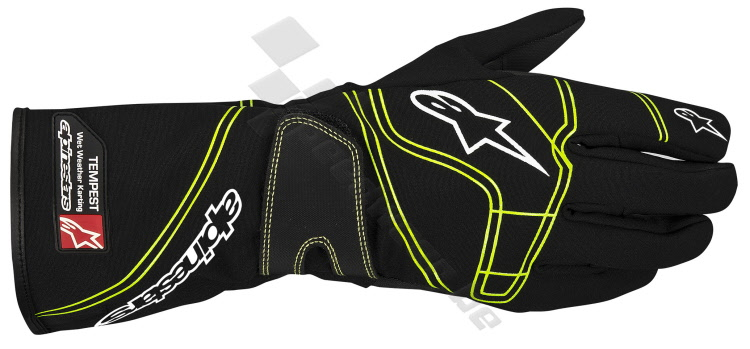 Alpinestars Rukavice do deště