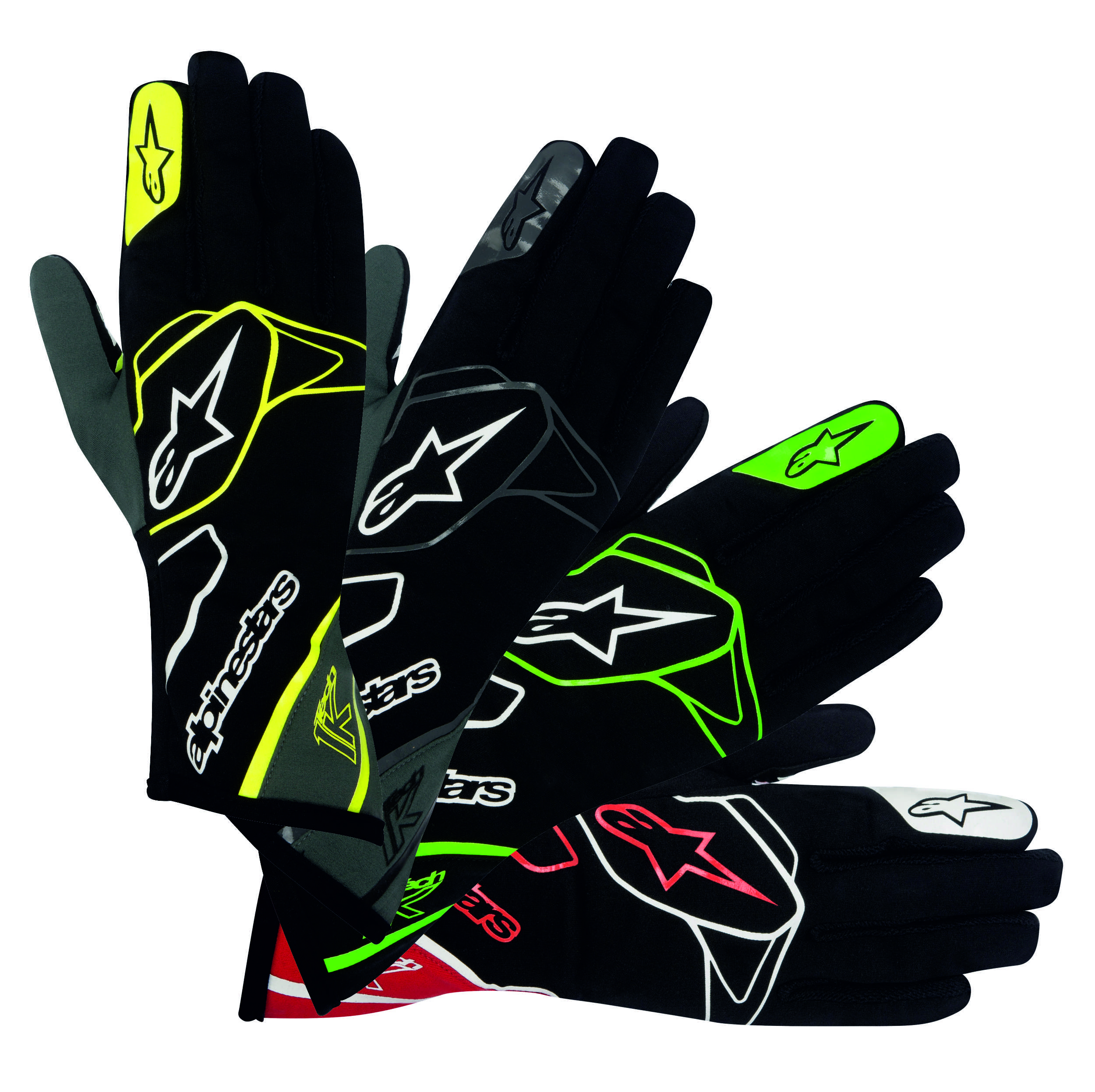 Alpinestars Rukavice Tech 1-K