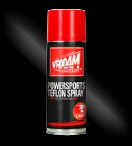 VROOAM Powersport Teflon Spray