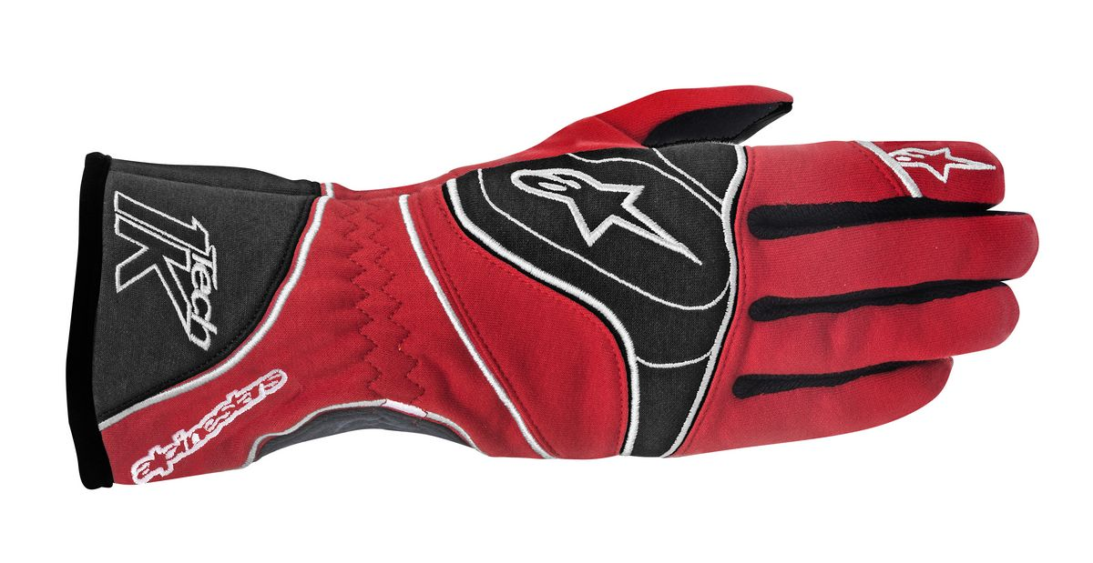 Alpinestars Rukavice Tech 1-K 2016-155-S