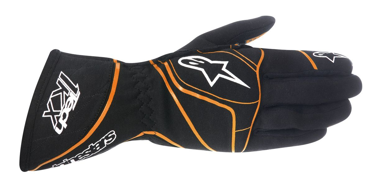 Alpinestars Rukavice Tech 1-KX 2016-632-L