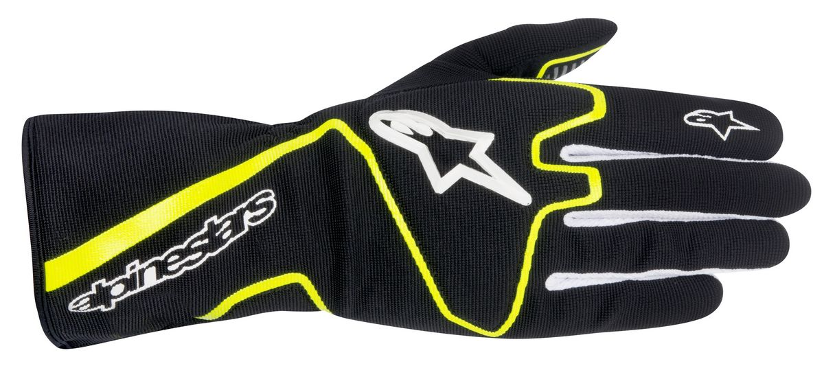 Alpinestars Rukavice Tech 1-K Race 2016